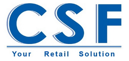 CSF Solution Logo